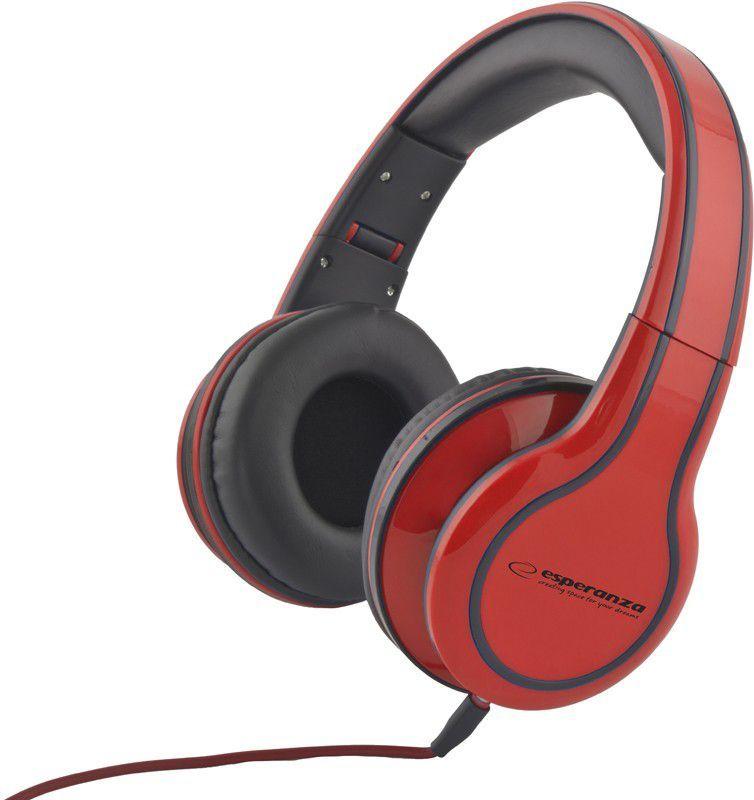 Słuchawki Esperanza EH136R 1
