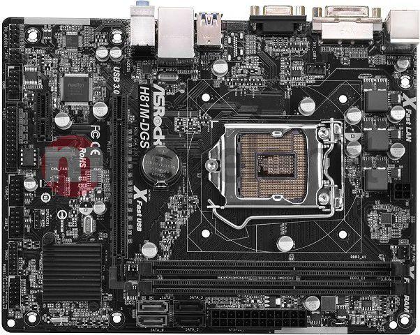 ASRock H81M-DGS Intel Smart Connect Drivers for Windows