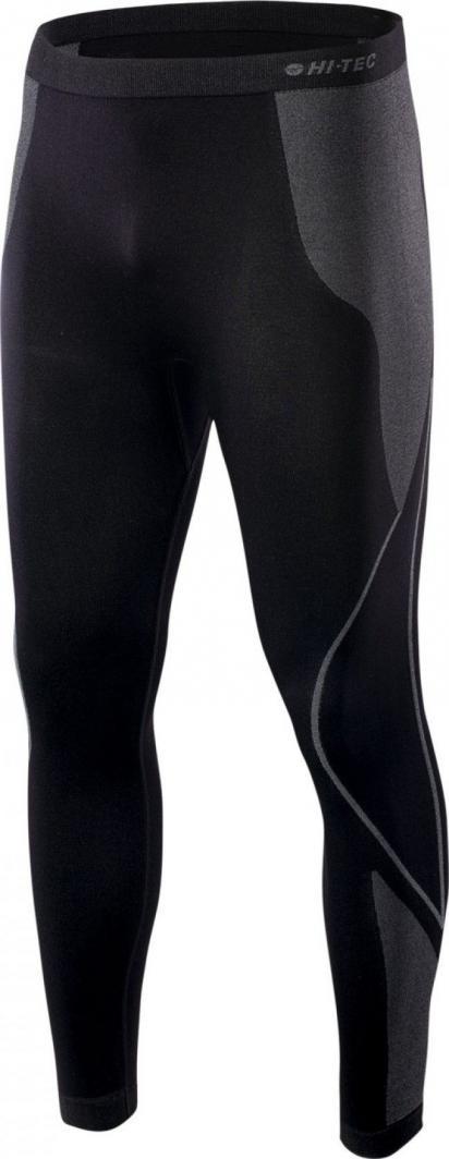 Hi-Tec Getry męskie Buraz Bottom Black/Grey r. M/L 1
