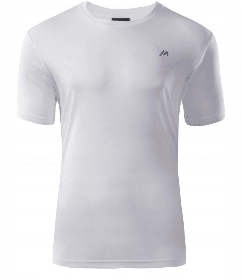 Martes Koszulka męska Losan biała r. XXL 1