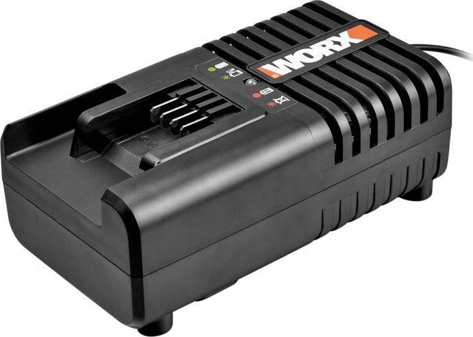 Worx ładowarka do akumulatorów Li-lon (WA3880) 1