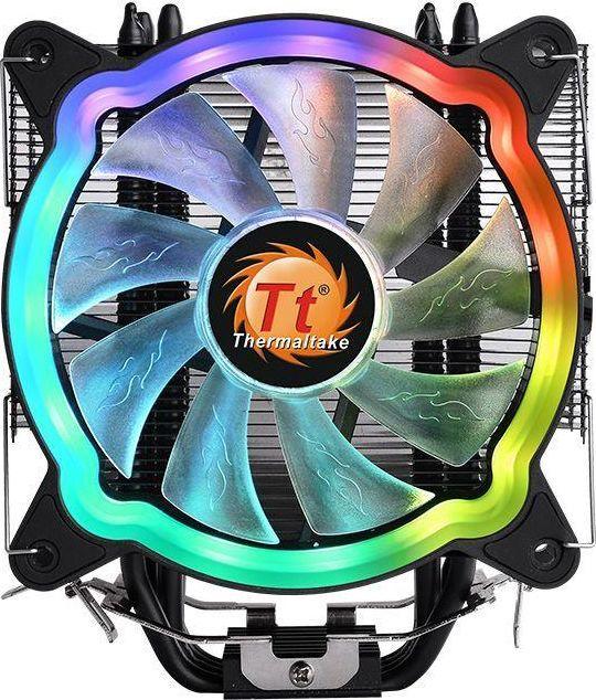 Chłodzenie CPU Thermaltake UX200 ARGB (CL-P065-AL12SW-A) 1