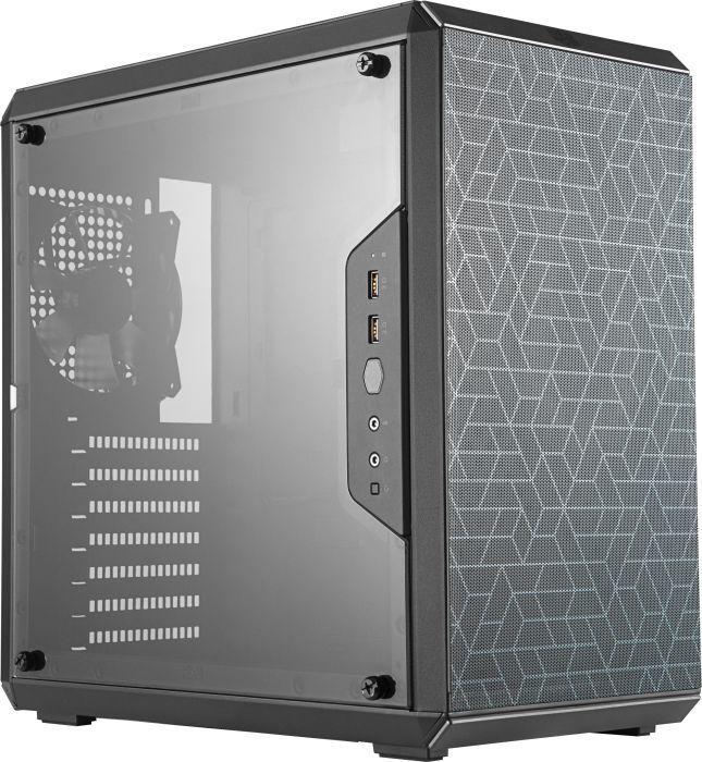 Obudowa Cooler Master MasterBox Q500L (MCB-Q500L-KANN-S00) 1