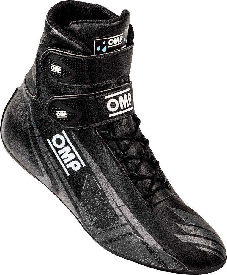 OMP Racing Buty OMP ARP czarne 45 1