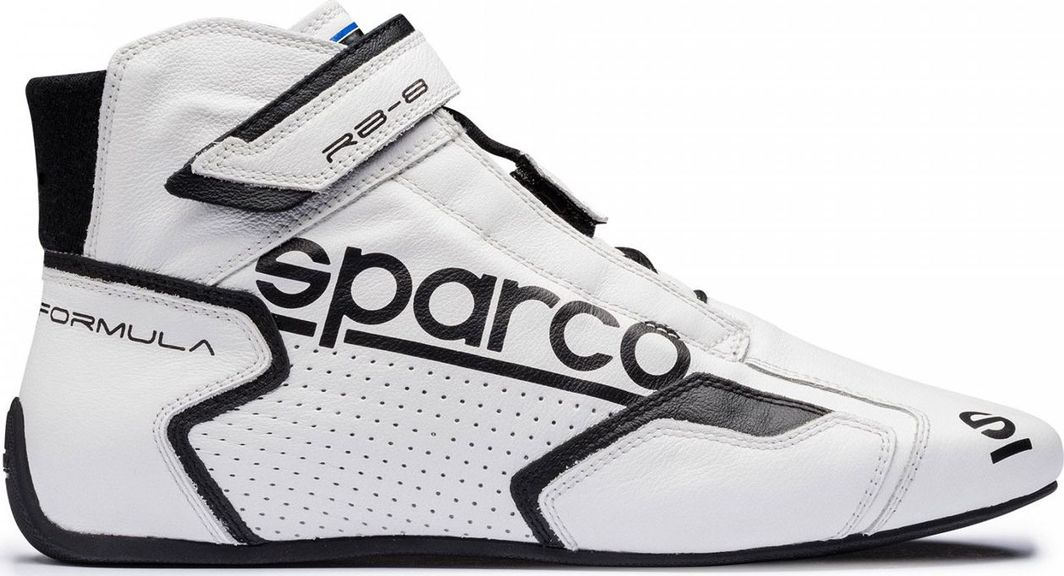 Sparco Buty Sparco FORMULA RB-8.1 White (homologacja FIA) 46 1