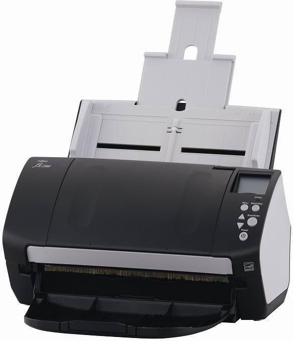 Skaner Fujitsu fi-7160 (PA03670-B051) 1
