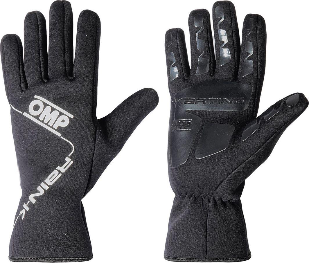 OMP Racing Rękawice OMP RAIN-K M 1