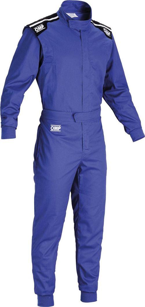 OMP Racing Kombinezon OMP SUMMER-K niebieskI M 1