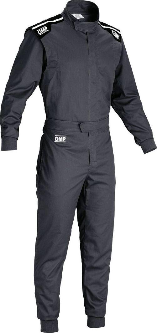 OMP Racing Kombinezon dziecięcy OMP SUMMER-K czarny 140 1