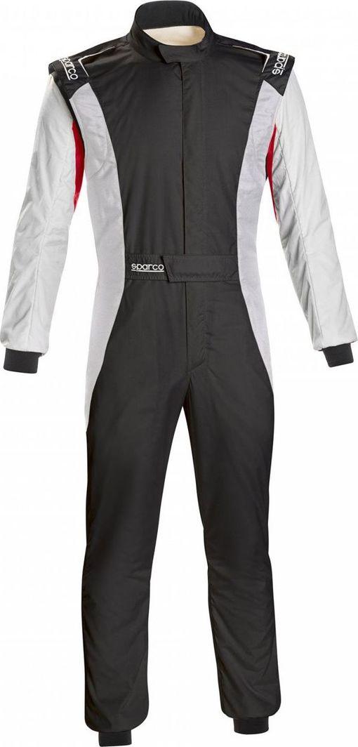 Sparco Kombinezon Sparco COMPETITION PLUS RS 5.1 czarny (homologacja FIA) 52 1