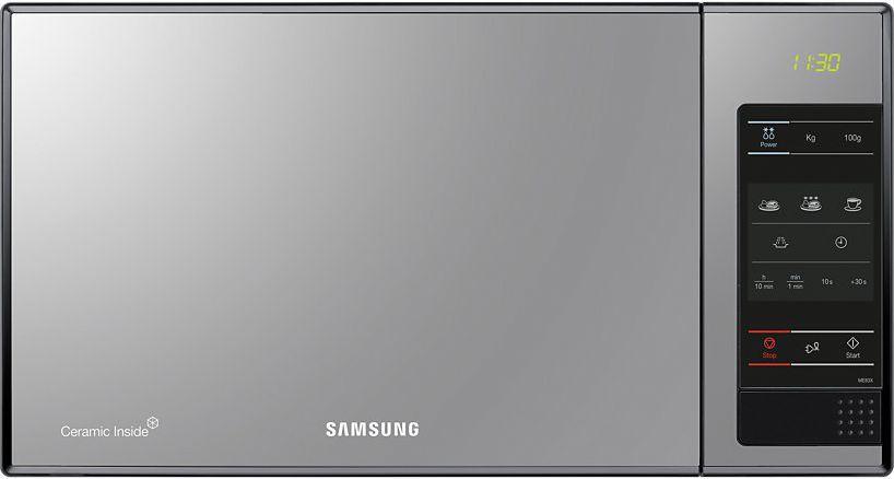 Kuchenka mikrofalowa Samsung ME83X 1