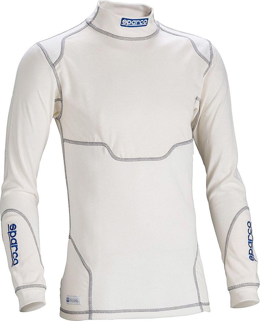 Sparco Golf Sparco PRO TECH RW-7 white (homologacja FIA) S 1
