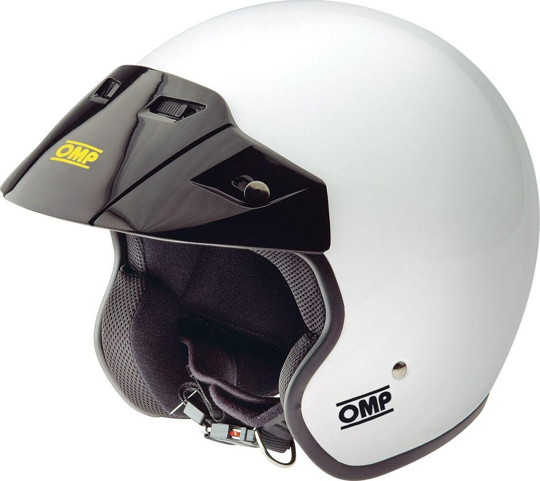OMP Racing Kask otwarty OMP Star XL 1