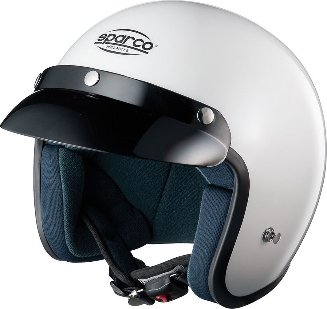 Sparco Kask Sparco CLUB J-1 S 1