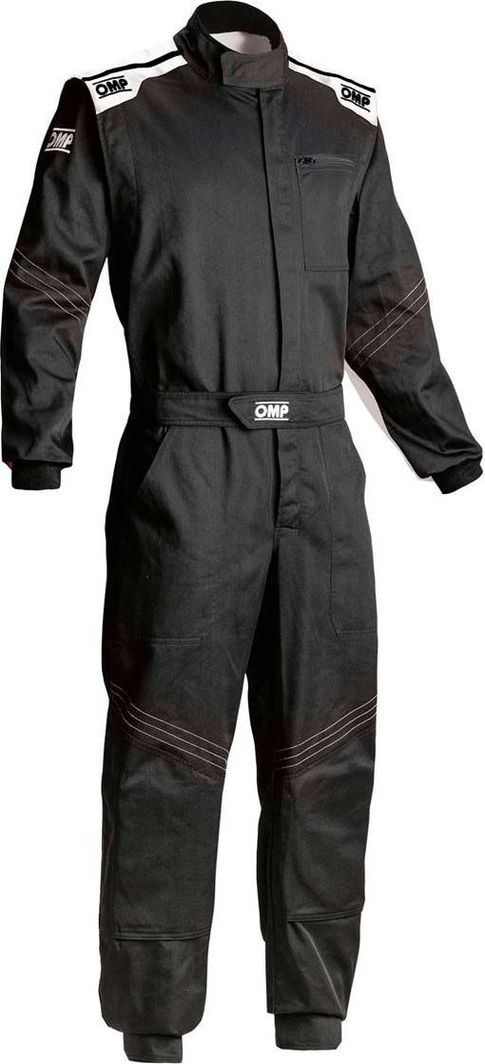 OMP Racing Kombinezon roboczy OMP BLAST EVO czarny 58 1