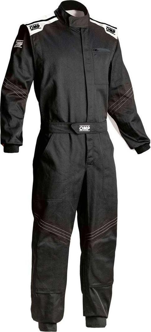 OMP Racing Kombinezon roboczy OMP BLAST EVO czarny 48 1