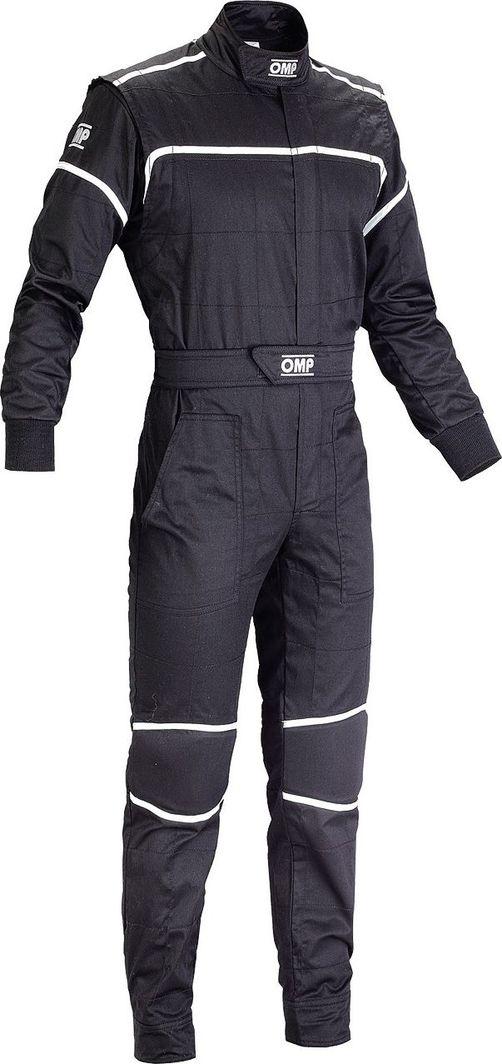 OMP Racing Kombinezon OMP BLAST czarny 64 1