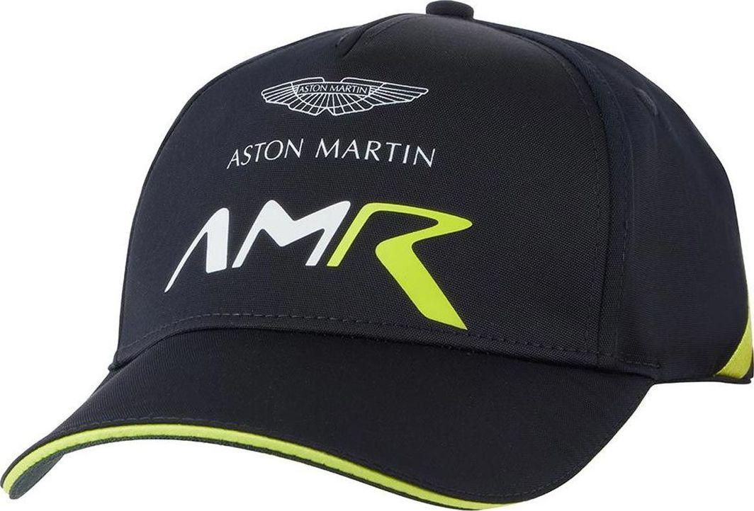 Aston Martin Racing Czapka baseballowa męska Team Aston Martin Racing 2019 granatowa r. uniwersalny 1