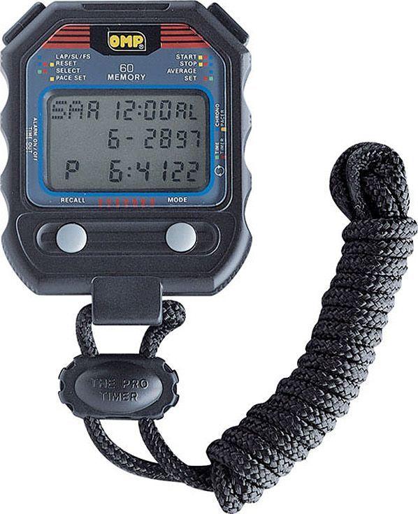 OMP Racing Stoper ręczny OMP uniwersalny 1