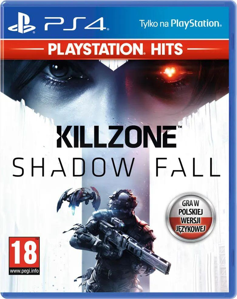 Killzone Shadow Fall PS4 1