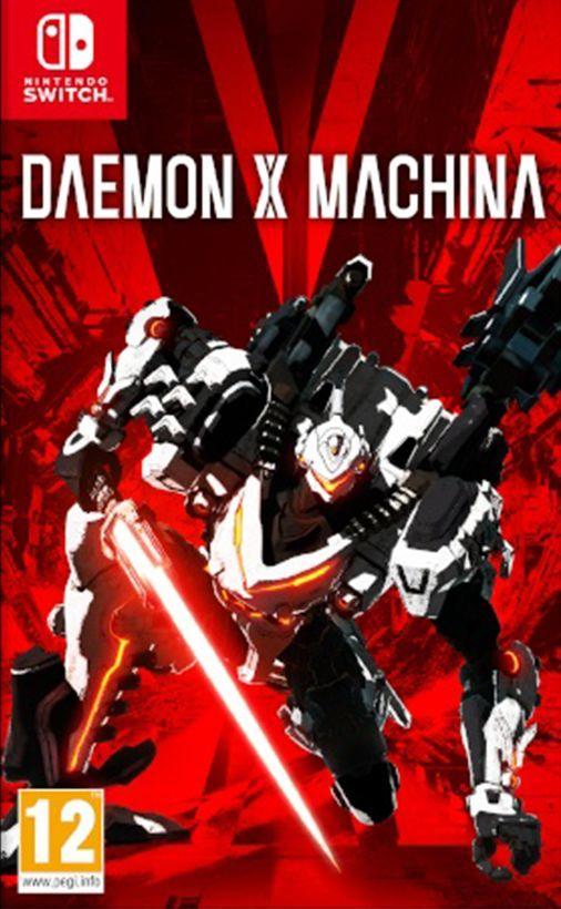 Daemon X Machina (NS) Nintendo Switch 1