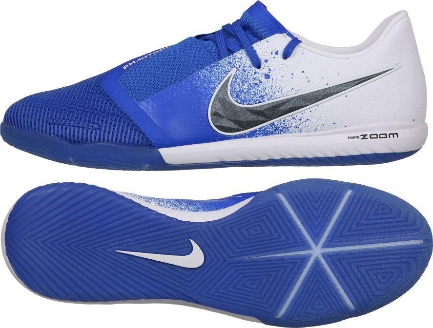 Nike Buty Nike Zoom Phantom Venom Pro IC BQ7496 104 BQ7496 104 niebieski 39 1