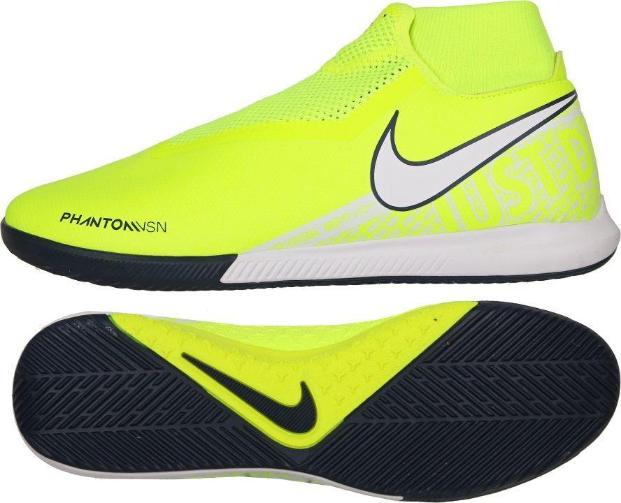 Nike Buty Nike Phantom VSN Academy DF IC AO3267 717 AO3267 717 żółty 46 1