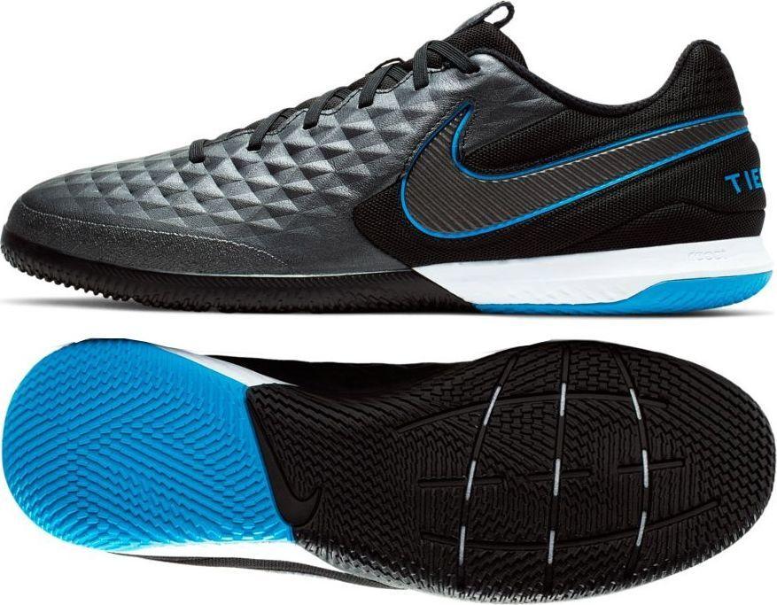 Nike Buty Nike React Tiempo Legend 8 PRO IC AT6134 004 AT6134 004 czarny 40 1/2 1