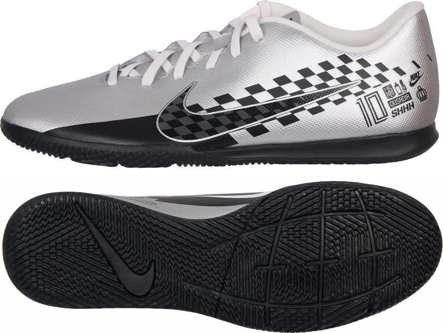 Nike Buty Nike Mercurial Vapor 13 Club IC Neymar AT7998 006 AT7998 006 szary 44 1/2 1