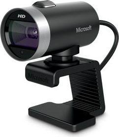 Kamera internetowa Microsoft LifeCam Cinema (6CH-00002) 1