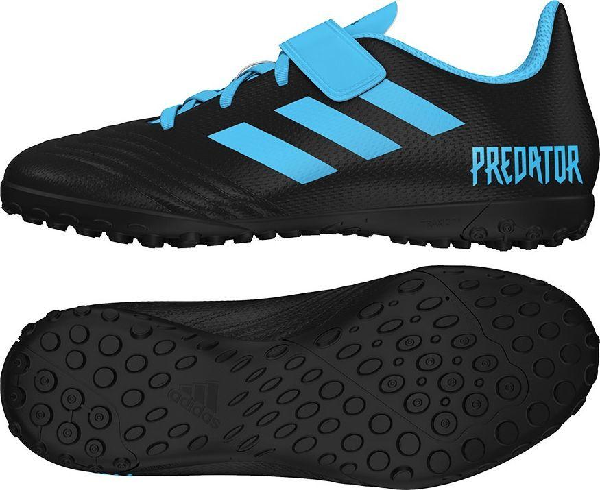 Adidas Buty adidas Predator 19.4 H&L TF G25827 G25827 czarny 34 ID produktu: 6273520