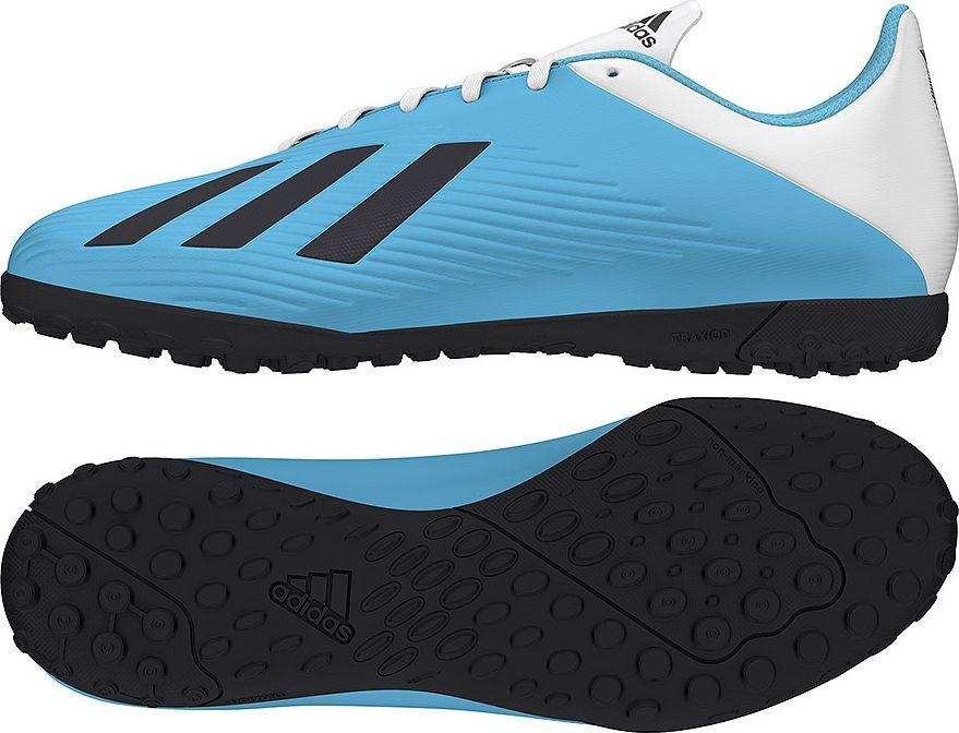 Adidas adidas X 19.4 TF 345 : Rozmiar - 41 1/3 (F35345) - 20764_184113 1