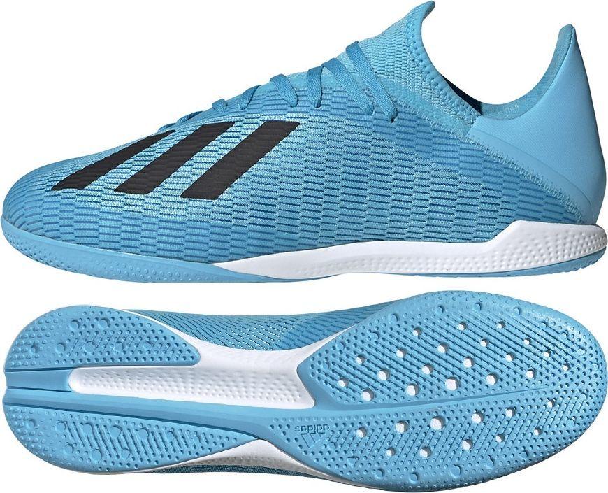 Adidas Buty adidas X 19.3 IN F35371 F35371 niebieski 46 23 ID produktu: 6273797