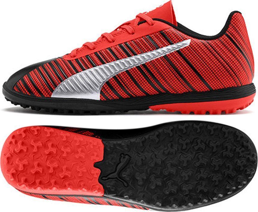 Puma Buty Puma One 5.4 TT 105662 01 105662 01 czerwony 37 12 ID produktu: 6274473