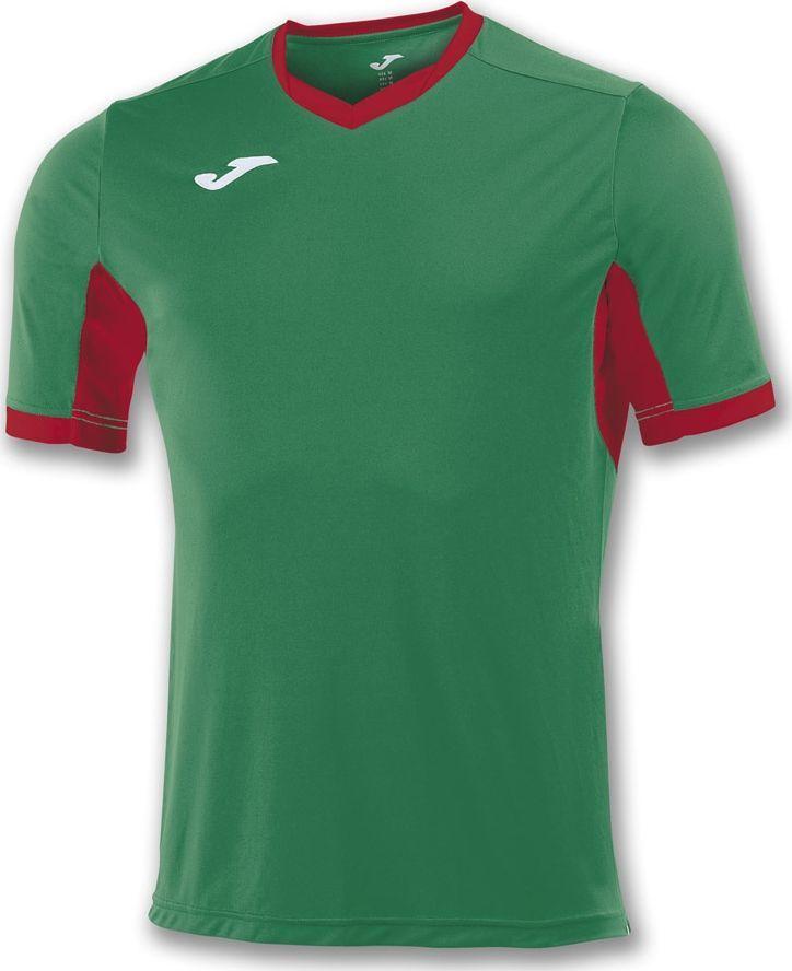 Joma Koszulka Joma Champion IV 100683.456 100683 456 zielony 164 cm 1