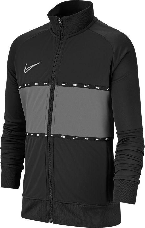 Nike Nike JR Dry Academy I96 GX Bluza 010 : Rozmiar - 164 cm (BV5829-010) - 16693_183189 1