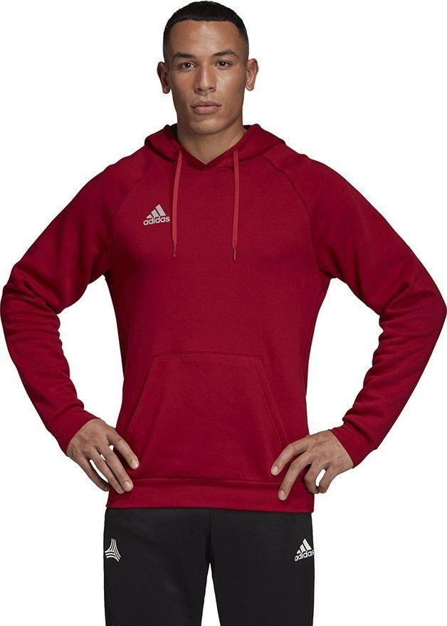 Adidas Bluza adidas Tango Sweat Hoody DZ9613 DZ9613 czerwony XL ID produktu: 6274827