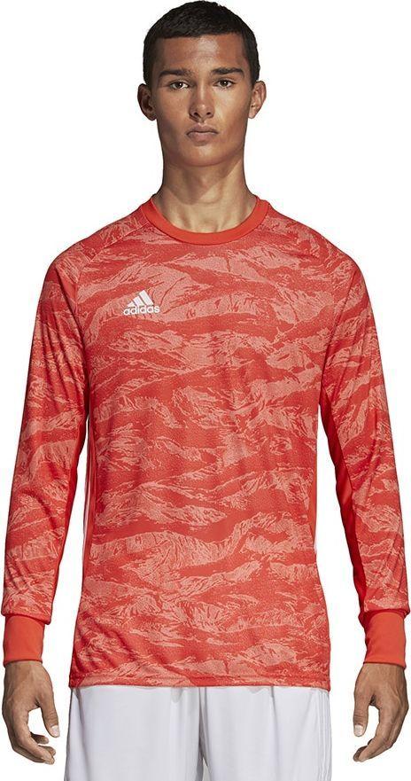 Adidas Bluza adidas Adipro 19 GK DP3136 DP3136 czerwony XXL 1