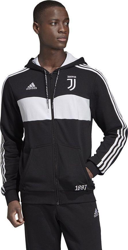 Adidas Bluza adidas Juventus FZ HD DX9724 DX9724 czarny M ID produktu: 6275705