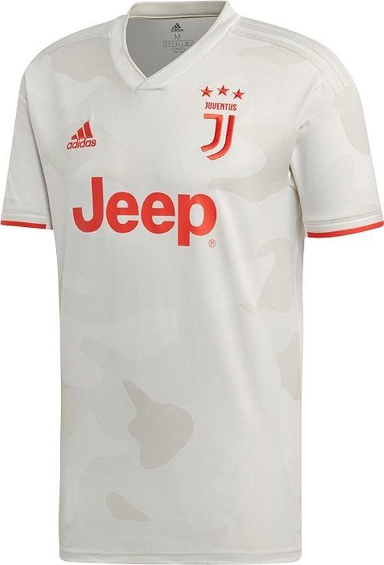 Adidas Koszulka Juventus A JSY DW5461 biały XL 1