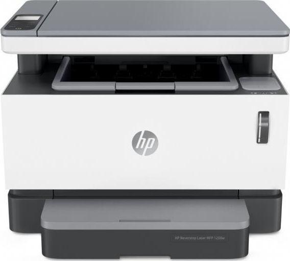 Urządzenie wielofunkcyjne HP Neverstop 1200w (4RY26A) 1