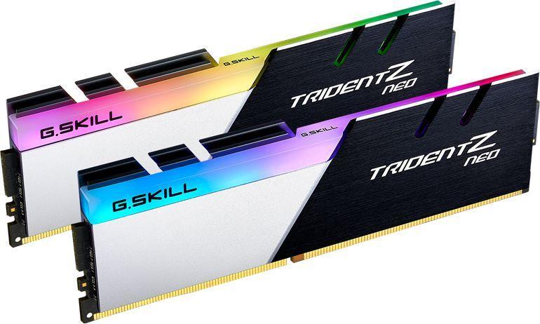 Pamięć G.Skill Trident Z Neo, DDR4, 32 GB, 3600MHz, CL16 (F4-3600C16D-32GTZNC) 1