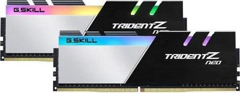 Pamięć G.Skill Trident Z Neo, DDR4, 16 GB, 3600MHz, CL16 (F4-3600C16D-16GTZNC) 1