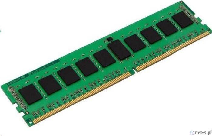 Pamięć Kingston DDR4, 8 GB, 3200MHz, CL22 (KVR32N22S8/8) 1