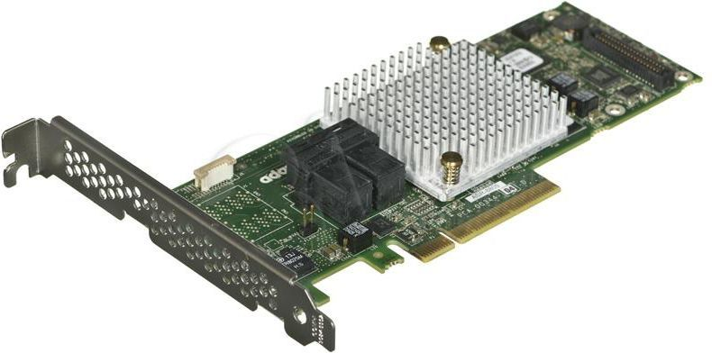 Kontroler Adaptec Raid 8805 (2277500-R) 1
