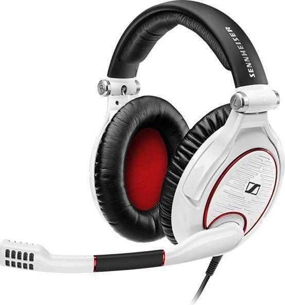 Słuchawki Sennheiser G4ME Zero White (506064) 1