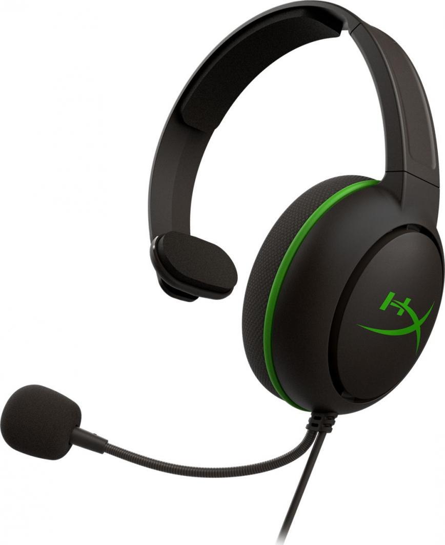 Słuchawki Kingston CloudX Chat (HX-HSCCHX-BK/WW) 1