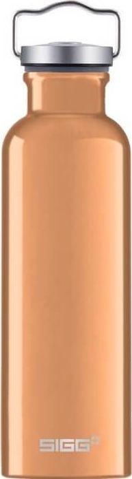 SIGG Butelka na wodę pomarańczowa 500ml 1