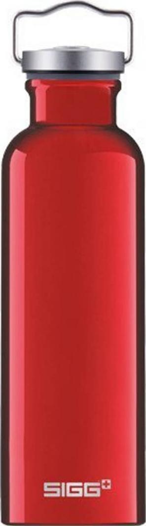 SIGG Butelka na wodę czerwona 500ml 1