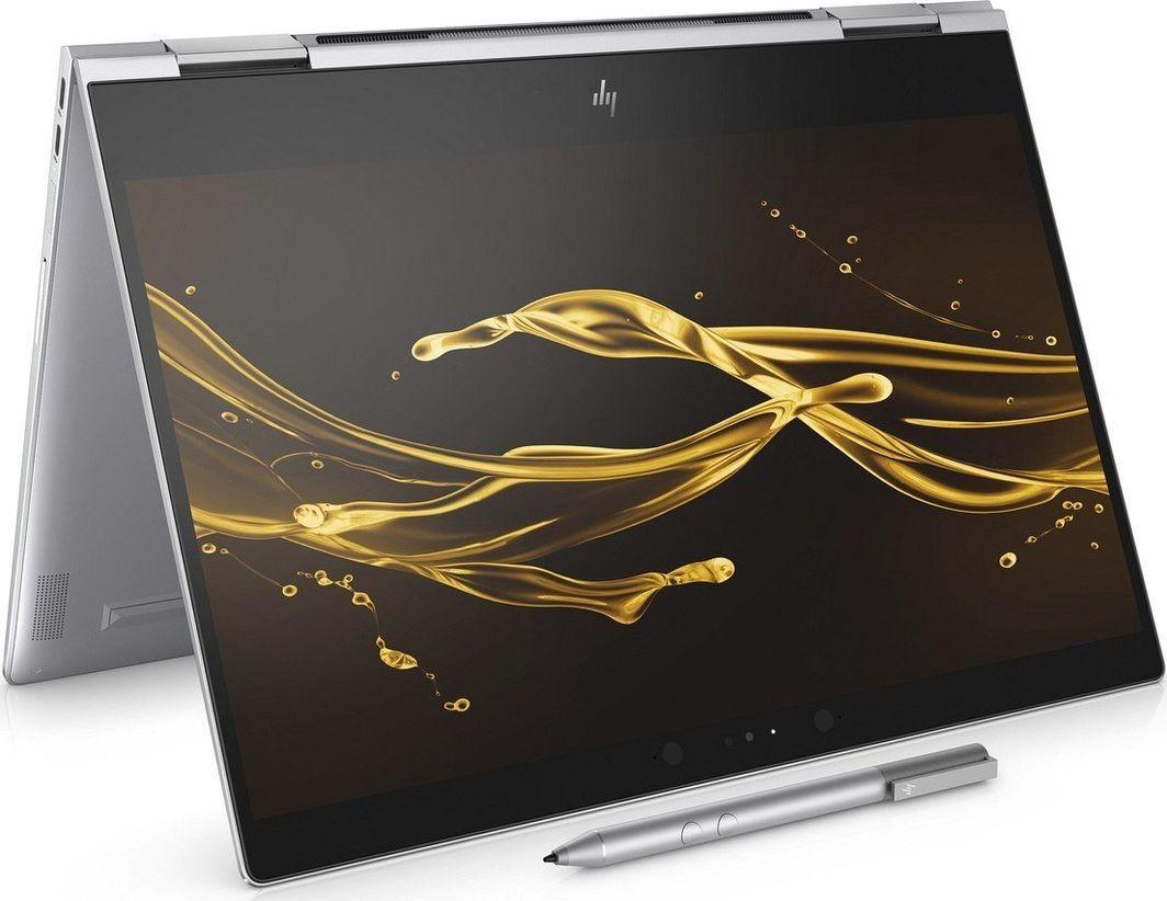 Laptop HP HP Spectre 13 x360 i5-8250U 8GB 256GB SSD NVMe Pen 1